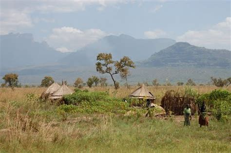 uganda travel bureau image gallery kapchorwa uganda