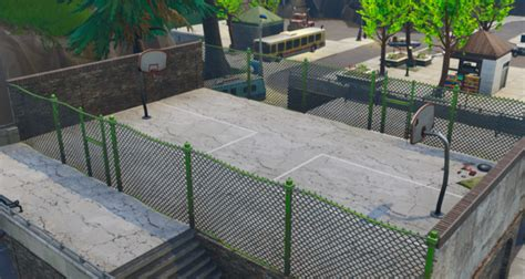tilted towers fortnite wiki