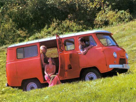 uaz van 3dtuning of uaz 452 van 1965 3dtuning com unique on line