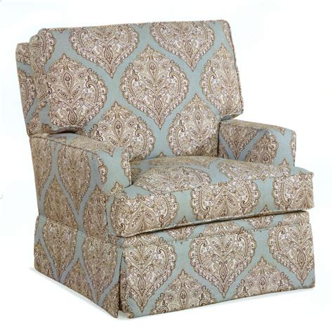 lydia upholstered swivel glider chair rosenberryrooms