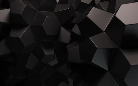 Abstract Black Shapes by 2560x1600 Abstract Black Shapes Desktop Pc And Mac Wallpaper