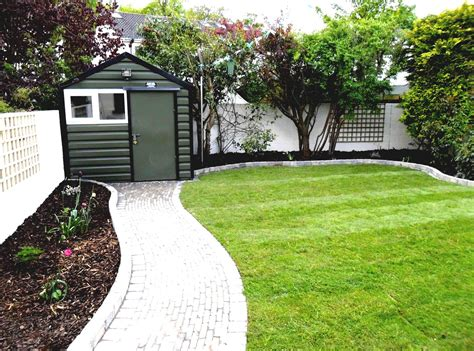 simple front yard landscaping ideas on a budget backyard