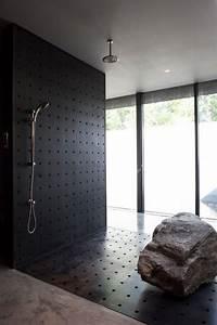 Abat Jour Salle De Bain : relooker une salle de bain 42 id es en photos ~ Melissatoandfro.com Idées de Décoration