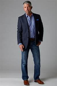 Dress Up Your Jeans - Seattle Mens Fashion Blog - 40 Over Fashion