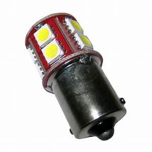 Ampoule Led 12 Volts Voiture : ampoule r10w p21w ba15s 13 leds blanches 6 volts led effect ~ Medecine-chirurgie-esthetiques.com Avis de Voitures