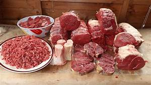 How To Butcher A Cow  A Top Of Beef  Beef Butchery