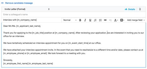 resume what font size to use letter of intent sle