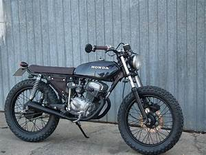 Honda 125 Twin : labmotorcycle ~ Melissatoandfro.com Idées de Décoration