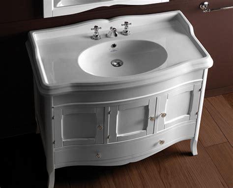 Waschtisch Keramik Mit Unterschrank by Nostalgie Keramik Waschtisch Astoria Mit Unterschrank