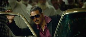 Second Official Trailer Of Once Upon A Time In Mumbaai ...