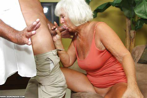 Innocent Granny Gets A Fantastic Bj Nasty Granny Getting A Fantastic Blowjobs And Can Cumshot