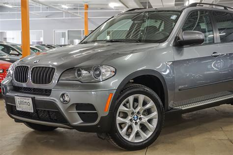 Pre Owned Bmw X5 by Pre Owned 2012 Bmw X5 35i Premium Suv In Warrenville