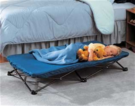 Regalo My Cot Portable Toddler Bed by Regalo My Cot Portable Toddler Bed Includes