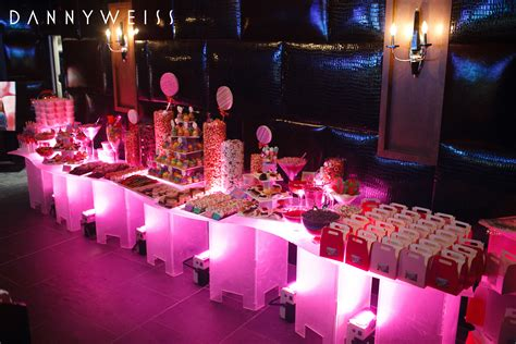Candy Table Cw Distinctive Designs