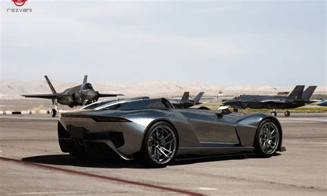 trion nemesis rezvani beast is a beastly ariel atom worthy of its name