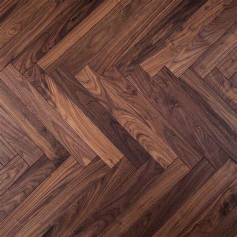 Step in Time   Engineered Wood Herringbone Parquet Flooring