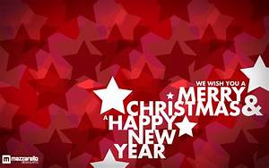 Merry Christmas And Happy New Year Cool Wallpapers | I HD ...