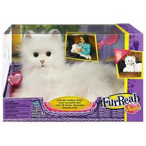 furreal friends cat lulu furreal friends toys and for children 1