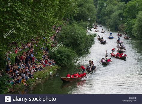 Punt Boat Images by Punt Boats Stock Photos Punt Boats Stock Images Alamy
