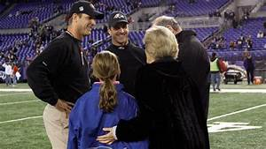 Super Bowl Bittersweet for Harbaugh Parents - ABC News