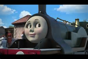 Emily Thomas and Friends Crying