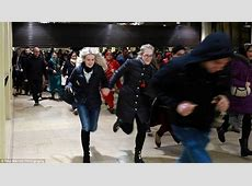 Boxing Day sales 2016 sees violent shoppers bring chaos in