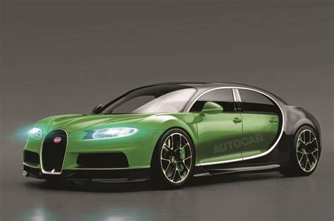 New Model Of Bugatti by Bugatti Ready To Expand Range To Two Models Autocar