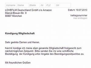 Firma Kostenlos Eintragen : lovefilm k ndigen vorlage download chip ~ A.2002-acura-tl-radio.info Haus und Dekorationen
