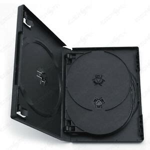 leere cd kaufen 10 st 252 ck 6 fach dvd cd h 252 lle leere h 252 llensechsfach box aufbewahrungsh 252 lle ebay