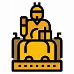 Sejong Icon