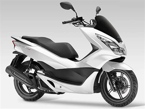 Pcx 2018 Photo by 2015 2018 Honda Pcx150 Gallery 576934 Top Speed