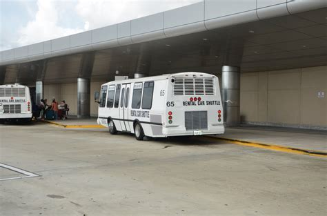 Rental Car Shuttle To Of Miami by Panoramio Photo Of Miami Airport Car Rental Shuttle