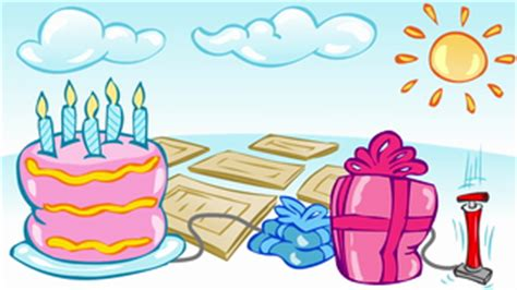 birthday wishes summer cards ideal  friends  family