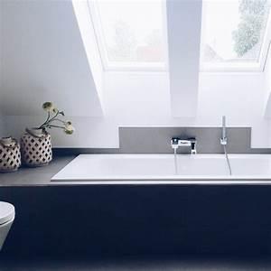 Runde Badewanne Klein : badezimmer mit sternenhimmel house attic bathrooms pinterest badezimmer baden und badewanne ~ Frokenaadalensverden.com Haus und Dekorationen