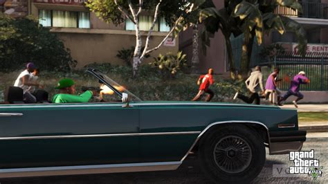 rand theft auto 5 grand theft auto 5 screens are heavy on vehicles vg247