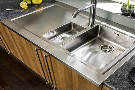granite kitchen sinks uk sink types undermount or inset a guide to sinks for 3895