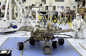 Opportunity (rover) - Wikipedia