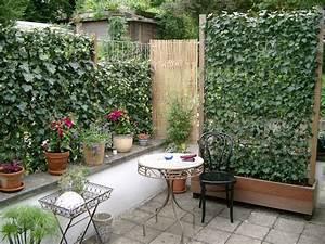 Sichtschutz Selber Bauen : kreativer sichtschutz selber bauen sichtschutz f r terrasse und garten worauf es wirklich ~ Sanjose-hotels-ca.com Haus und Dekorationen