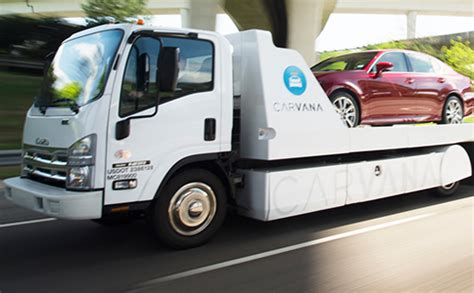 Carvana Launches Second Arizona Market In Tucson Fleet