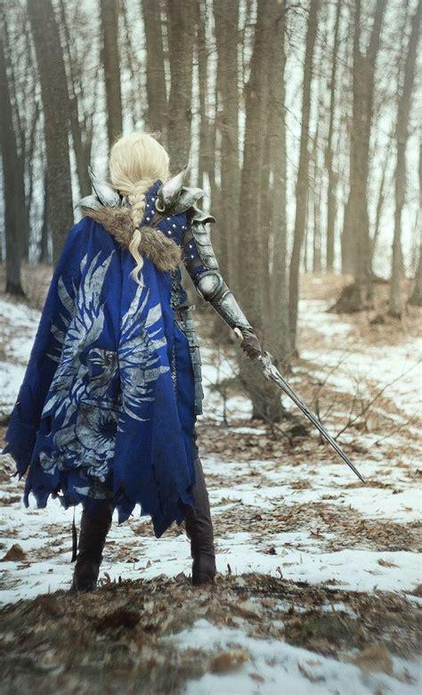grey pinchouse site cosplay dragon age fototapeten watercolour