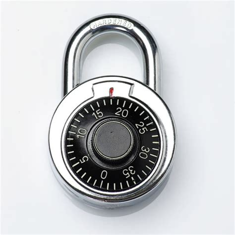 Combination Lock Meddic