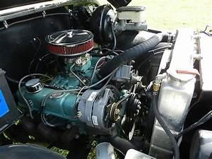 Find New 1968 Jeep Cj6 3 7l 225ci Dauntless V6 Custom