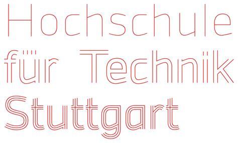 stuttgart technology university  applied sciences