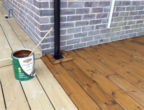 decking oil treatment products decking hero