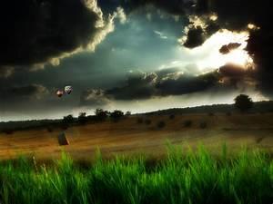 Nature Landscapes Wallpaper II by LisandroLee on DeviantArt