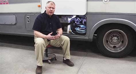 When talking about holding tanks and toilets in your rv, things can naturally get a little graphic. 4 Tips For RV Waste Holding Tank Maintenance - Triple H ...