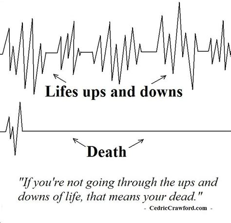 What are ups image quotes? Ups And Downs Quotes & Sayings | Ups And Downs Picture Quotes