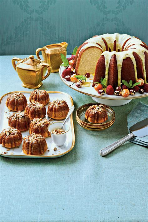 favorite fall desserts southern living
