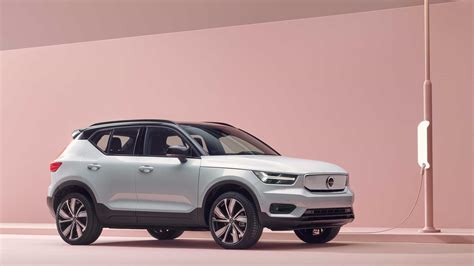 It was unveiled on 21 september 2017. 2021 Volvo XC40 Recharge revealed - Drive Section