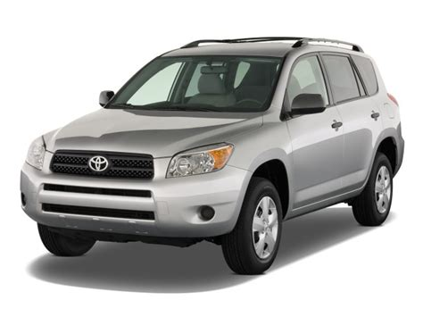 rav4 toyota 2008 front specs cars suv 2wd 4dr older cyl automatic 4x4 door recall suvs affected malaysia motortrend motor
